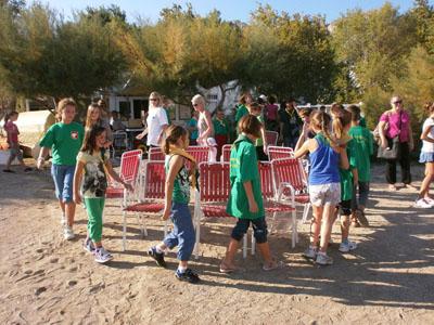Društvo naša djeca Omiš - Dan igara