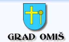 Grad Omiš